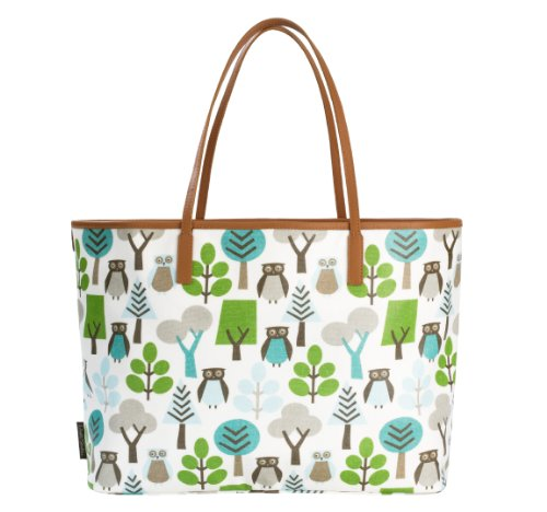 dwellstudio madison diaper bag owls diaper bags babies