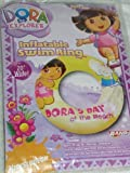 Dora Inflatable Swim Ring 20