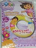 Dora Inflatable Swim Ring 20