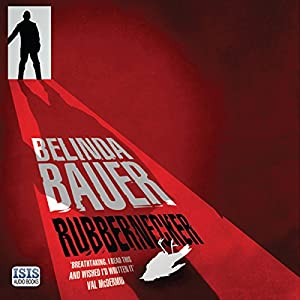 Rubbernecker Audiobook
