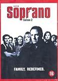 Image de Les Soprano - Saison 2