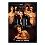 The Lair: Season 1 ~ Peter Stickles
