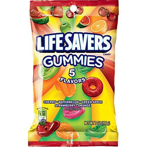life-savers-5-flavors-gummies-candy-bag-7-ounce-12-packs