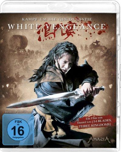 White Vengeance - Kampf um die Qin-Dynastie [Blu-ray]