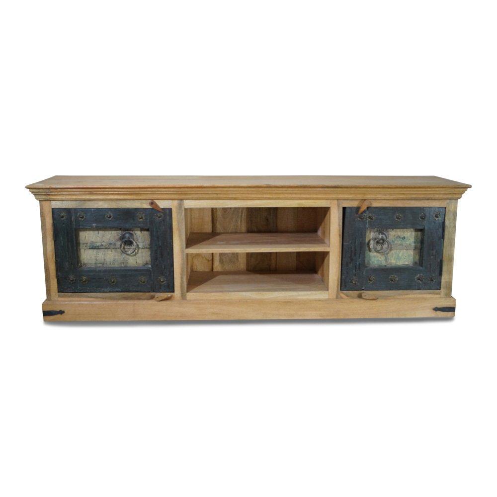 Sideboard, Lowboard, TV Board Banhi, Old Door, antik