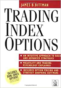 Trading index options book
