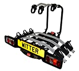 Witter Towbars ZX503 Cycle Carrier