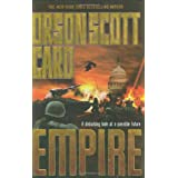 Empire ~ Orson Scott Card