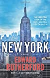 Edward Rutherfurd New York