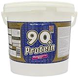 Nutrisport 90 Protein Raspberry 5000g