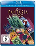 Fantasia 2000 [Blu-ray] [Special Edition]