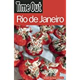 Time Out Rio De Janeiro - 1st Editionby Time Out Guides Ltd