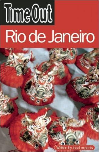 Time Out Rio de Janeiro (Time Out Guides)