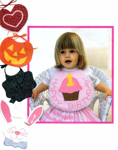 Baby Bib Sewing Patterns