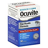 Ocuvite Eye Health Multi Vitamins, 30 Count