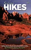 Amazon.com: Sedona Hikes, 130 Day Hikes &amp; 5 Vortex Sites around Sedona, Arizona, Revised 9th Edition (9781891517082): Richard K. Mangum and Sherry G. Mangum: Books