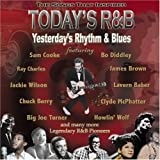 The Songs That Inspired Today's R&B, Yesterday's Rhythm & Blues