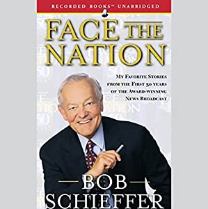 Face the Nation Audiobook
