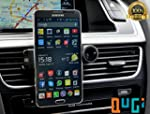 QuGi� Air Vent Mount Cell Phone Holde...