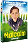 Malcolm saison 1 - Edition limit�e PO...