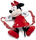 Joy Toy - Disney Plush Backpack Minnie Mouse