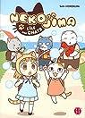 Nekojima : L'île des chats par Sato Horokura