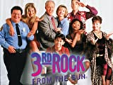 3rd Rock from the Sun: Superstitious Dick