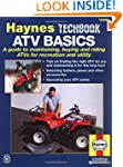 ATV Basics: Techbook Manual