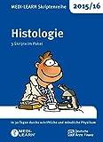 Image de MEDI-LEARN Skriptenreihe 2015/16: Histologie im Paket: In 30 Tagen durchs schriftliche und