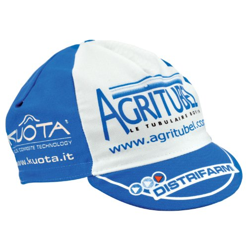 Image of Professional Team Cycling Cap (B004UMDZWE)
