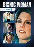 The Bionic Woman: Season One (1976) [Import]