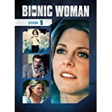 The Bionic Woman: Season One (1976)by Lindsay Wagner
