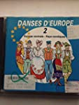 Danses D'Europe Vol 2