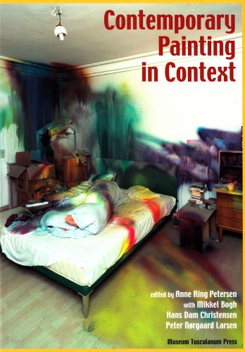 Contemporary Painting in Context (Novo Nordisk Art History Project)