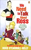 Ross O'Carroll-Kelly We Need To Talk About Ross