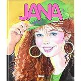 Jana - (pack) (Purita Campos - Jana)