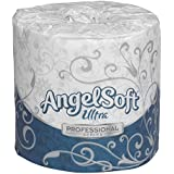 Georgia-Pacific Angel Soft ps Ultra 16560 White 2-Ply Premium Embossed Bathroom Tissue