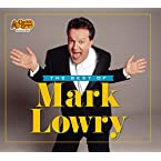 The Best of Mark Lowry CD