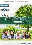 Généatique Classique 2015...