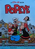 Popeye (A Pop-up book) (0394845846) by Penick, Ib