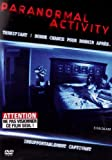 echange, troc Paranormal Activity