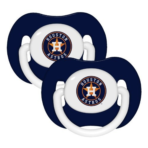 Baby-Fanatic-Pacifier-2-Pack-Houston-Astros-Team-Colors-by-Baby-Fanatic