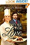 Thyme for Love (Cooking Up Trouble Bo...
