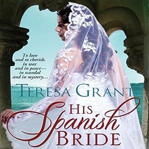 His Spanish Bride Audiobook
