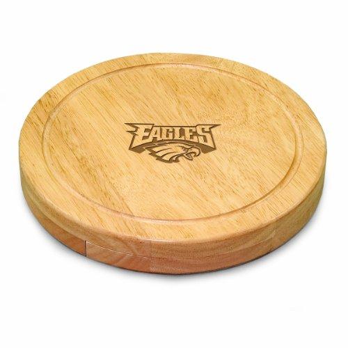 NFL Philadelphia Eagles Circo Cheese Board/Tool Set, 10-Inch