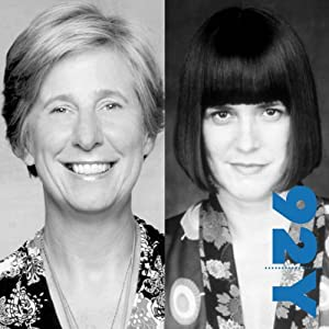 Cindy Sheehan and Eve Ensler on 'The Impact of Political Protests' at the 92nd Street Y Speech