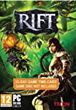 Rift 30 Day Time Card - Platform Independent (No Game Included)