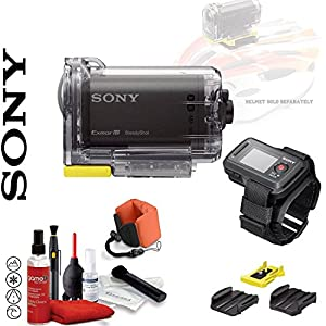 Sony Action Cam With Wi-Fi HDR-AS15/B