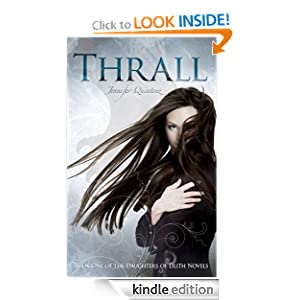 Thrall (Daughters Of Lilith)