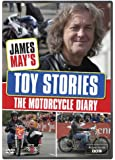 James May's Toy Stories - The Motorcycle Diary [DVD]